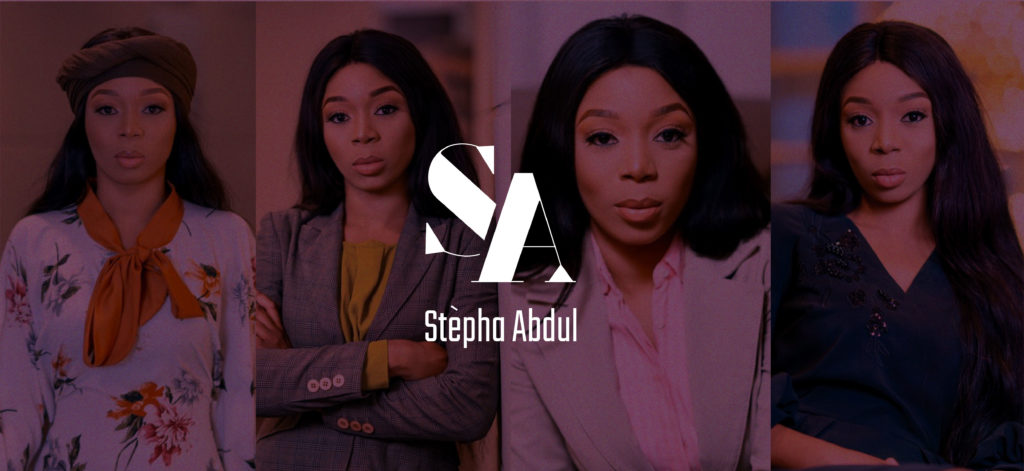Strategy-based design for Stepha Abdul